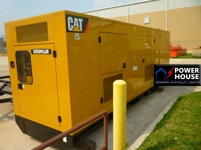 Electric Generators Services in Egypt