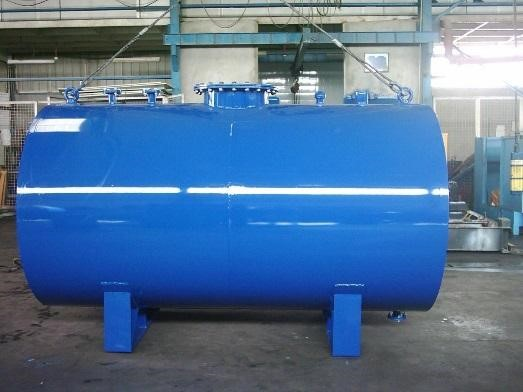 Fuel Tanks manufacturer in Egypt