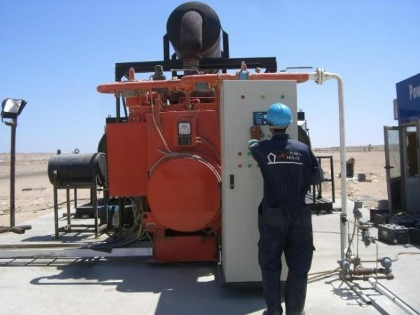 Generators Spare Parts in Egypt