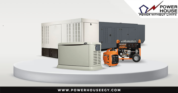 Power Transformers Services in Egypt