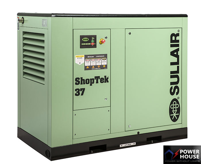 SullaIr® Air compressors services in Egypt