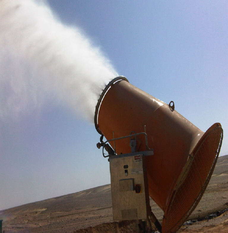 Water Evaporators Services in Egypt