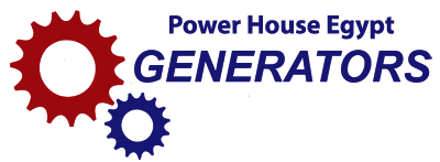 Power House Egypt Genset