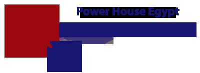 Power House Egypt Genset