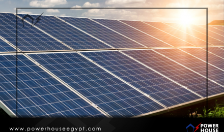 solar energy in Egypt