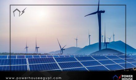 Renewable energy in Egypt