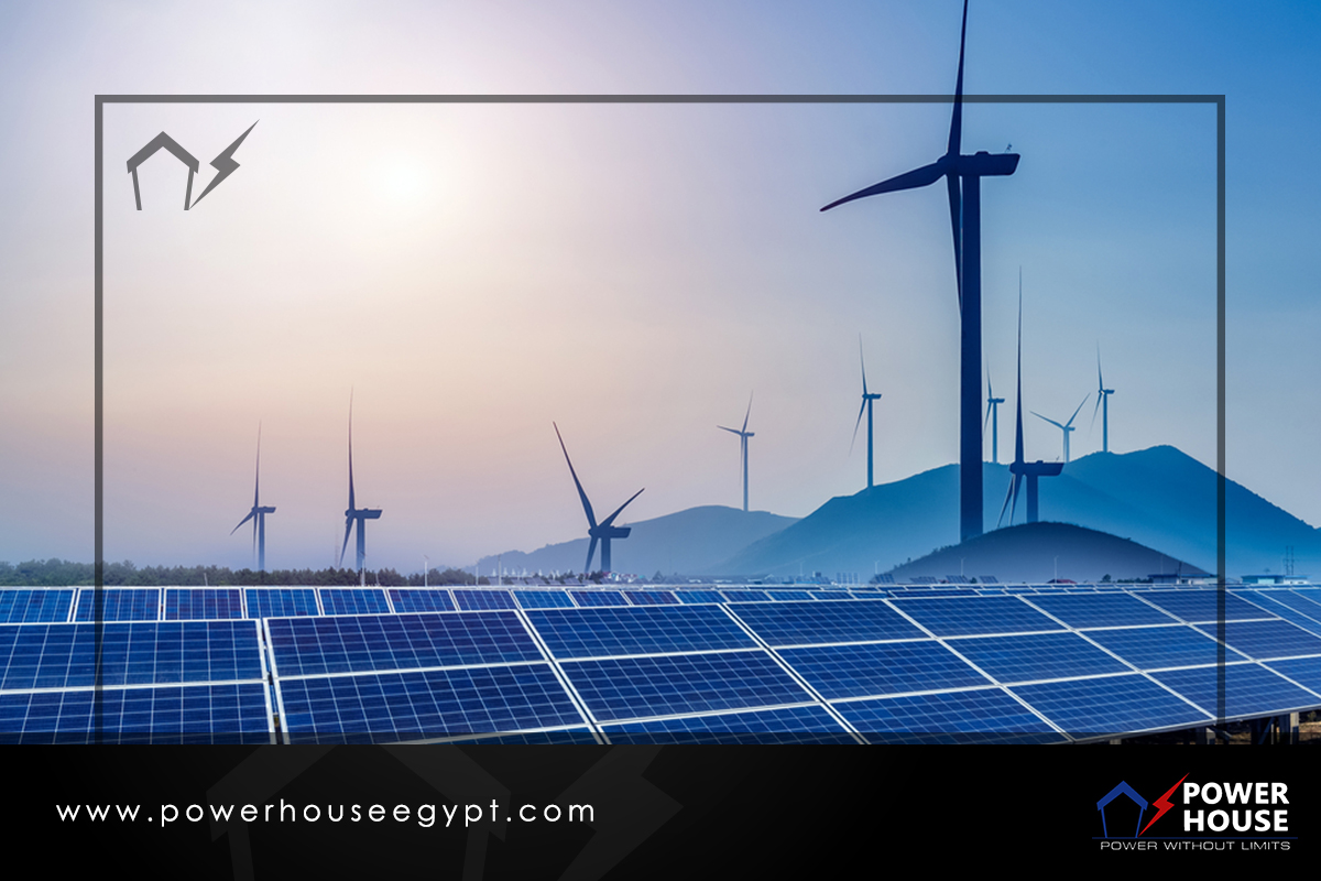 Renewable energy in Egypt